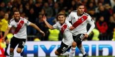 River rekent in geweldige Copa-finale af met Boca Juniors