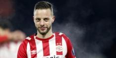 """Ramselaar: """"Kijk met gemengde gevoelens terug op tijd bij PSV"""""""