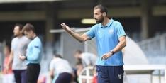 PSV onder 19 eindigt als laatste na verlies bij Inter