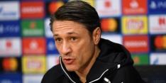 """Kovac grijpt niet in na ruzie op training: """"De zaak is afgedaan"""""""