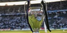 Deze tien clubs zijn zeker van een Champions League-ticket
