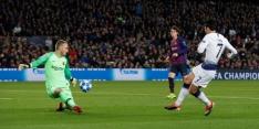 Spoorboekje: Azië Cup en Cillessen moet aan de bak met Barça