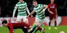 Celtic met hulp van Rosenborg naar volgende ronde