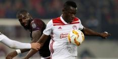 Groep F: complete blamage voor AC Milan, dat uitgeschakeld is