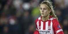 Eredivisie Vrouwen: PSV en FC Twente maken geen fout