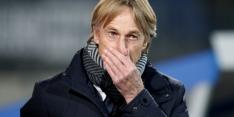 Willem II komt met statement over de schorsing Duits viertal