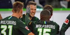 Weghorst zet sterke reeks voort met Wolfsburg tegen Misidjan
