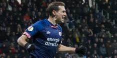 'PSV spreekt met Schwaab, Rosario en Malen over nieuw contract'