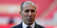 Curieuze trainerswissel zorgt niet voor resultaat bij AS Monaco