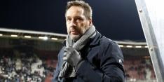 Van 't Schip selecteert drie Eredivisie-spelers in Griekse selectie