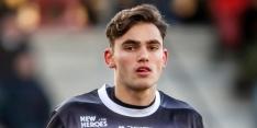 FC Den Bosch verlengt contracten Blummel en Kersten