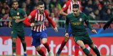 Atlético Madrid ontkent sterke geruchten rond Lucas Hernández