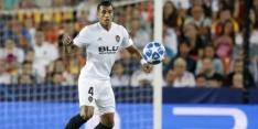 Murillo verlaat Valencia en gaat geluk beproeven bij Sampdoria