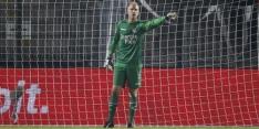 FC Groningen legt Van Duin vast als derde keeper van de selectie