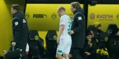 Belangrijke zege Schalke 04, Misidjan en Klaassen onderuit
