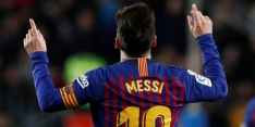 Spoorboekje: Spaanse topploegen in actie en PSV'ers in Azië Cup