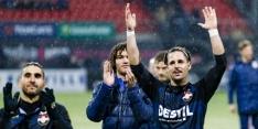 'Willem II-spits Sol voor drie miljoen naar Dinamo Kiev'