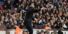 Alavés vindt in Garitano opvolger van vertrokken Fernández