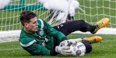 FC Groningen-talent Hoekstra krijgt kans door blessure Padt