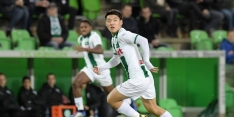 'Ajax nodigde Doan en Pierie uit voor duel met Real Madrid'