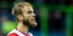 'Letschert bijna van HSV, Diemers ziet Cluj niet zitten'