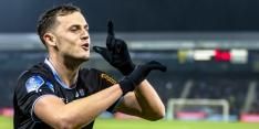 """Leemans geeft niet op: """"Kunnen supporters niet in de steek laten"""""""