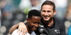 'Nederlands' Derby County weer ronde verder in FA Cup