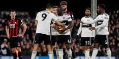 """Ranieri woest na penalty-incident bij Fulham: """"Ongelofelijk"""""""