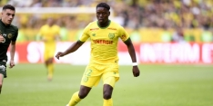 FC Nantes verhuurt geflopte Limbombe aan Standard Luik