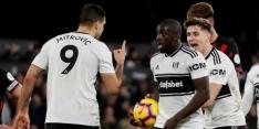 Veelbesproken Fulham-aanvaller Kamara slachtoffer van racisme