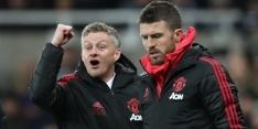 "Solskjaer lovend over winst United: ""Fantastisch"""