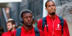 Van Dijk en Wijnaldum starten in finale, Spurs met Kane