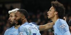 Teams uit Manchester ontlopen elkaar in kwartfinale FA Cup