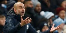 Guardiola mist Stones en Jesus, maar heeft vertrouwen genoeg