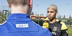Talentvolle aanvaller Margaret verruilt Vitesse voor AZ
