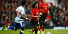 Speeltijd lonkt voor Chong bij Manchester United
