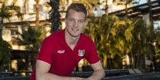 """AZ-huurling Druijf verklaart keuze voor NEC: """"Valt veel te winnen"""""""