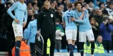 City maakt bij debuut Sandler gehakt van Rotherham