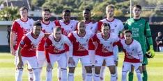 Venema schiet FC Utrecht in Spanje met hattrick langs Stuttgart