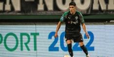 Bij Groningen geflopte Antuna wordt teamgenoot Ibrahimovic