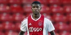 'Ajax probeert Orejuela voor hoofdprijs te slijten'