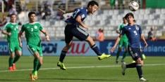 Doan begint met belangrijke goal goed aan Azië Cup
