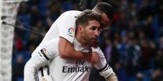 Real zet grote stap richting kwartfinale Copa del Rey