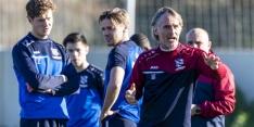 Heerenveen verliest van FC Ingolstadt 04 bij rentree Schaars