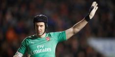 Opmerkelijk: Chelsea neemt gestopte Cech (38) op in PL-selectie
