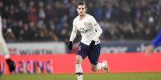 Juventus rondt transfervrije komst van Rabiot helemaal af
