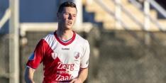 FC Utrecht ondanks doelpunt Venema onderuit tegen Oostende