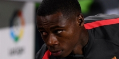 Sevilla verliest ditmaal zonder gevolgen van Bilbao