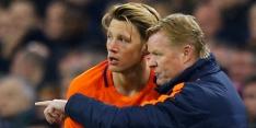 Koeman: Ajax is kansrijk, maar Real de favoriet