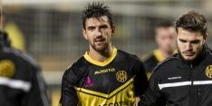Roda JC laat Gnjatic naar nummer zeven van Polen vertrekken